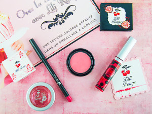 Article blogue beauté Mamzelle Boom sur Lili Rouge